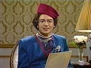 SNL Mike Myers - Queen Elizabeth II