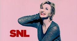 SNL Jane Lynch