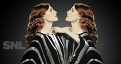 SNL Florence and The Machine