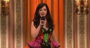 SNL Abby Elliott - Katy Perry