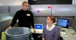 SNL Fred Armisen - Steve Jobs