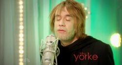 SNL Fred Armisen - Thom Yorke