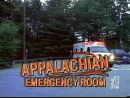 Appalachian Emergency Room