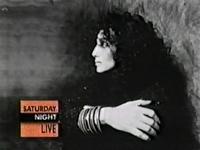 SNL Cher