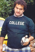 Belushi in Animal House