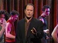 File:SNL Darrell Hammond - James Gandolfini.jpg