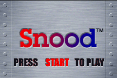 File:Snood GBA Title Screen.png