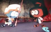 Snorks Minor Characters and Theme Songs 045