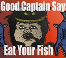 The Good Captain