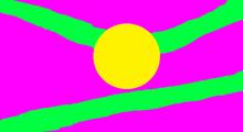 Flag of Tyksrr