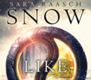 Snow Like Ashes (book series)