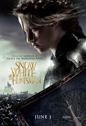 Warrior Princess Poster HD