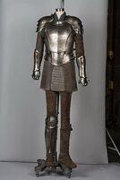 Snow White's Armor