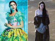 Lily kristen snow white