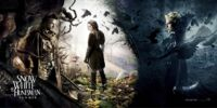 Gallery:Snow White and the Huntsman Posters