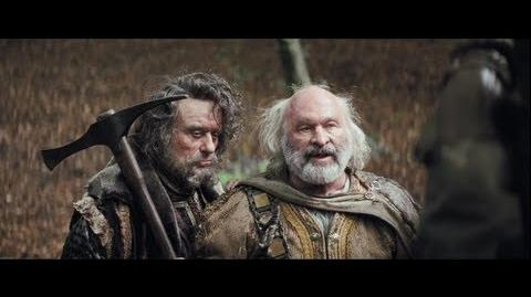 """Snow White and the Huntsman - """"Captured by The Dwarves"""""""