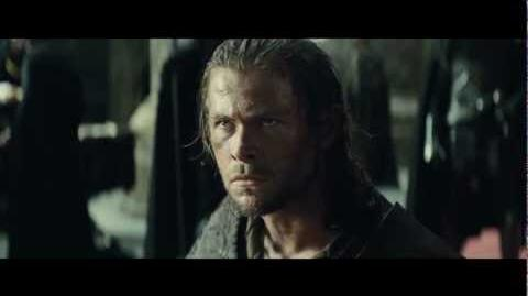"""Snow White and the Huntsman - Featurette """"The Reluctant Hero"""""""