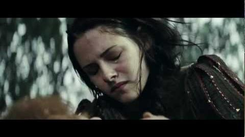 """Snow White and the Huntsman - Featurette """"The Story of Snow White and the Huntsman"""""""