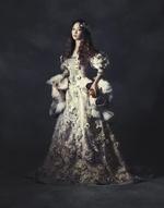 Girls' Generation Taeyeon The Boys promo photo