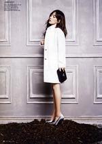 CeCi Magazine Taeyeon 3