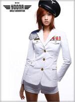 Yoona Tell me Your Wish Genie Promo