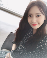 Yoona IG Update