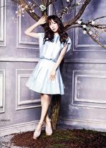 CeCi Magazine Taeyeon