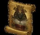 Recipe: Samurai Bataar
