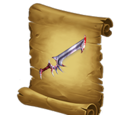 Recipe: Revenging Blade