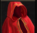 Cloak of Protection