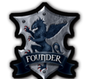 Silver Founder Bundle