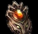 Soulphage Amulet