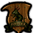 Bronze Founder Bundle