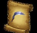 Recipe: Mercenary Dagger