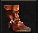 Commoner's Boots