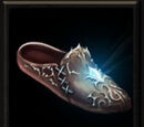 Acolyte Slippers