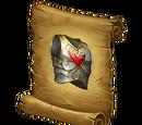 Recipe: Heart of Valor