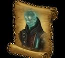 Recipe: Spectral Lord Dekain