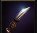 Conscript's Dagger