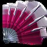 Good-HeroGear-KnifeNinja-FannedRetreat-LongerRangeNarrowerCone-icon