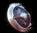 Unyielding Shield