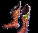 Wanderlust Boots