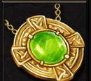 Mending Amulet