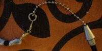 PULL CHAIN SWIVEL