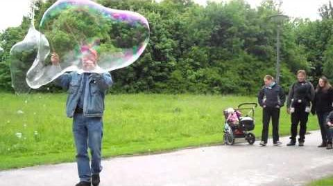 Soap Bubbles - Heavy Ghosting-0