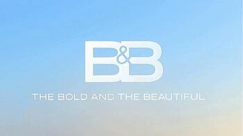 The Bold and the Beautiful Title Logo