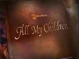 All My Children Opening 2004