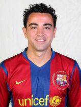 Xavi Hernndez