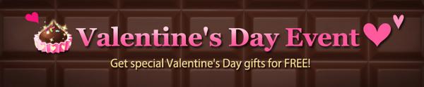 Valentineeventbanner