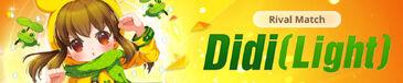 Didi banner